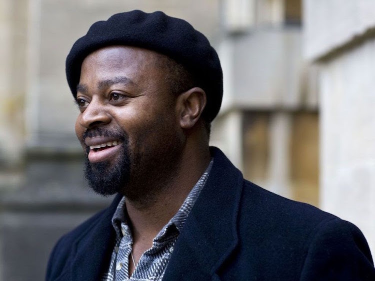 Photo: Nigerian-born, London-based writer Ben Okri will be one of the speakers at the Manchester Literature Festival